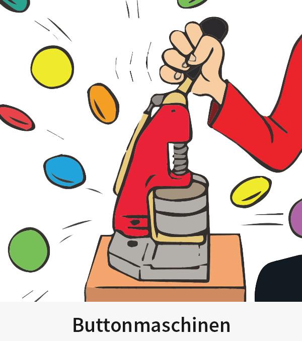 Buttonmaschinen