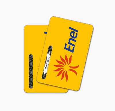 Badge4u – Kartonik – Zdrapka