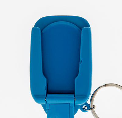 Badge4u – Keychain 5in1 – Zamykacz dobutelek
