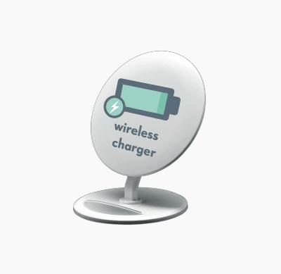 Badge4u – Ładowarka bezprzewodowa