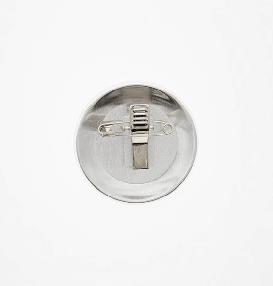 Badge4u – Znaczek – Aligator klip