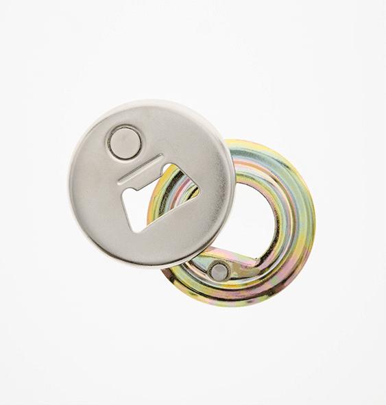 Badge4u – Znaczek – Otwieracz dobutelek magnes