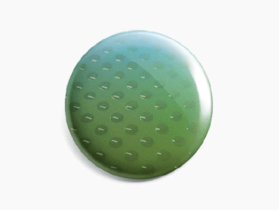 Badge4u – Znaczek – Lakier UV