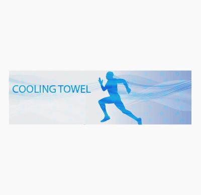 Badge4u – Ręcznik chłodzący